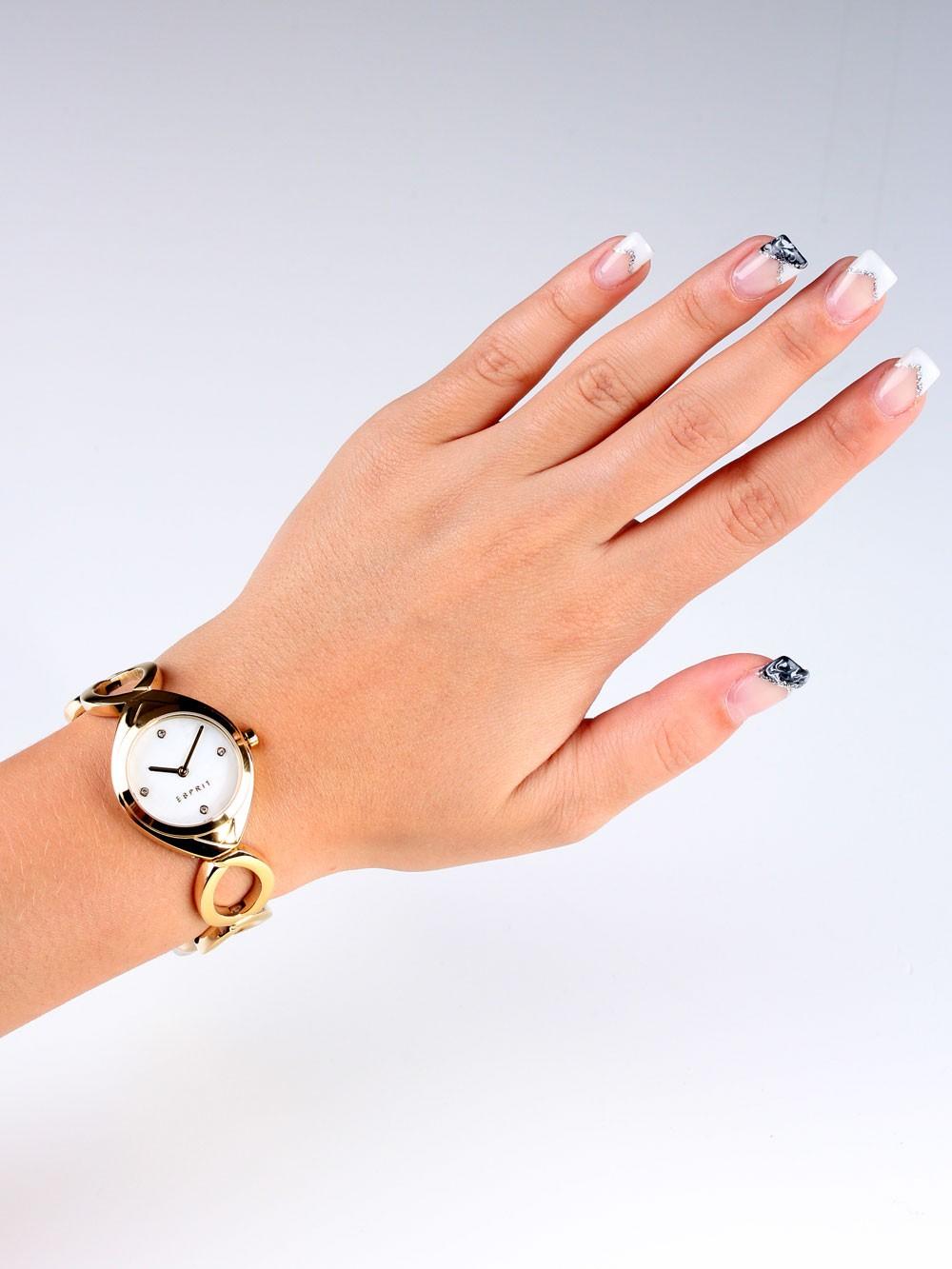 Relojes | Chrono12 Esprit Damenuhr Audrey ES108072002 27 mm