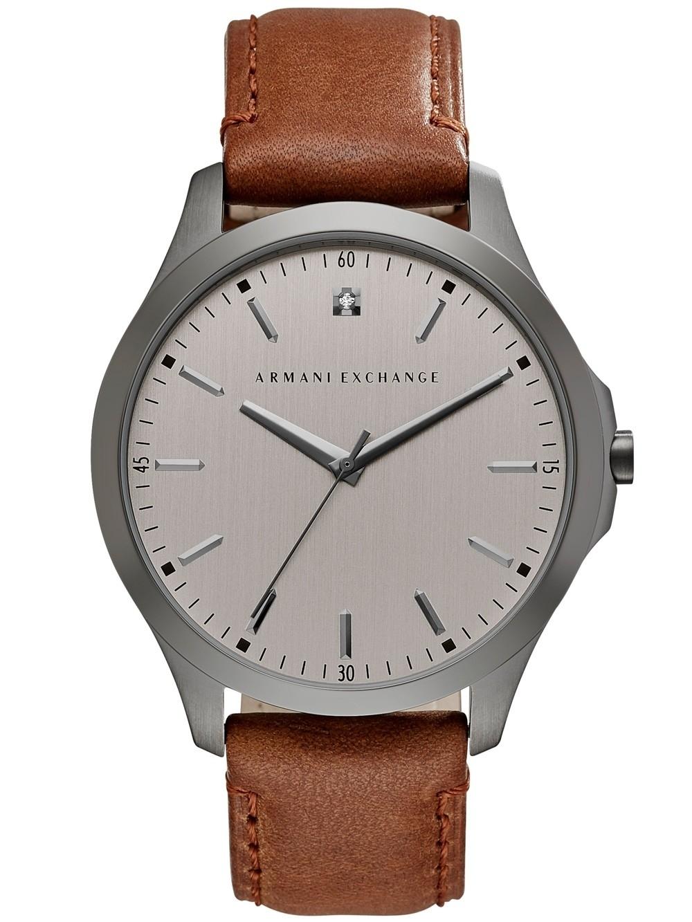 Hampton RelojesChrono12 5atm Ax2195 Exchange Herren Armani 46mm FKJlcuT13