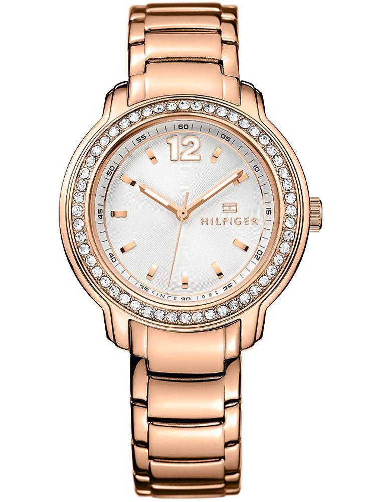 ceas de dama tommy hilfiger callie 1781468 36mm 3atm