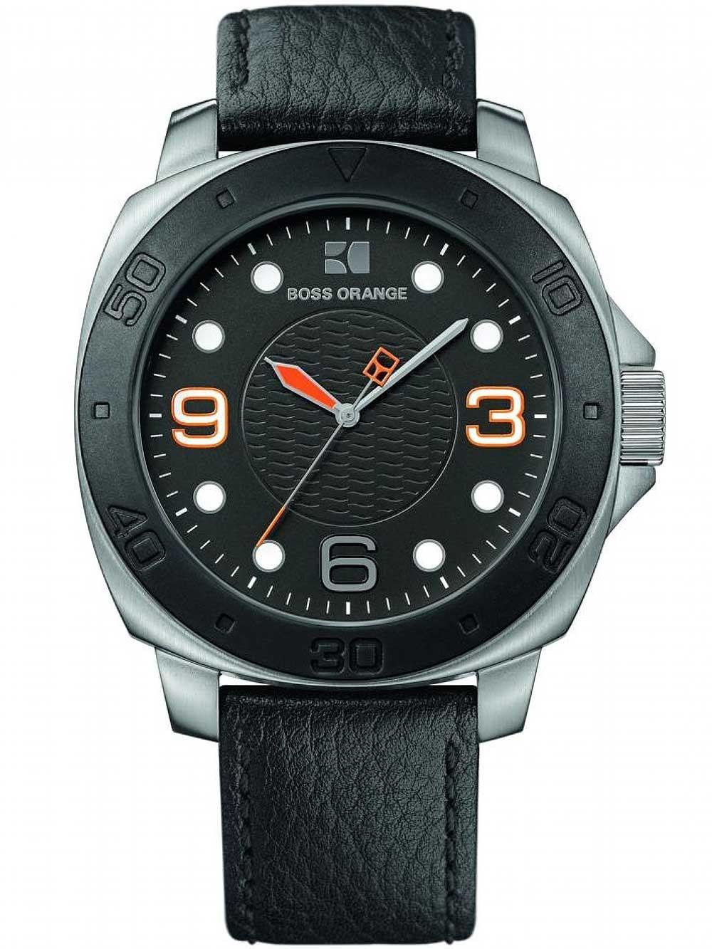 Ceas barbatesc Hugo Boss 1512669 46mm 3ATM