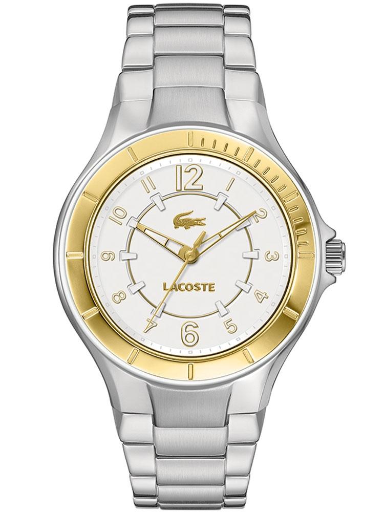 ceas de dama lacoste 2000815 acapulco 38 mm