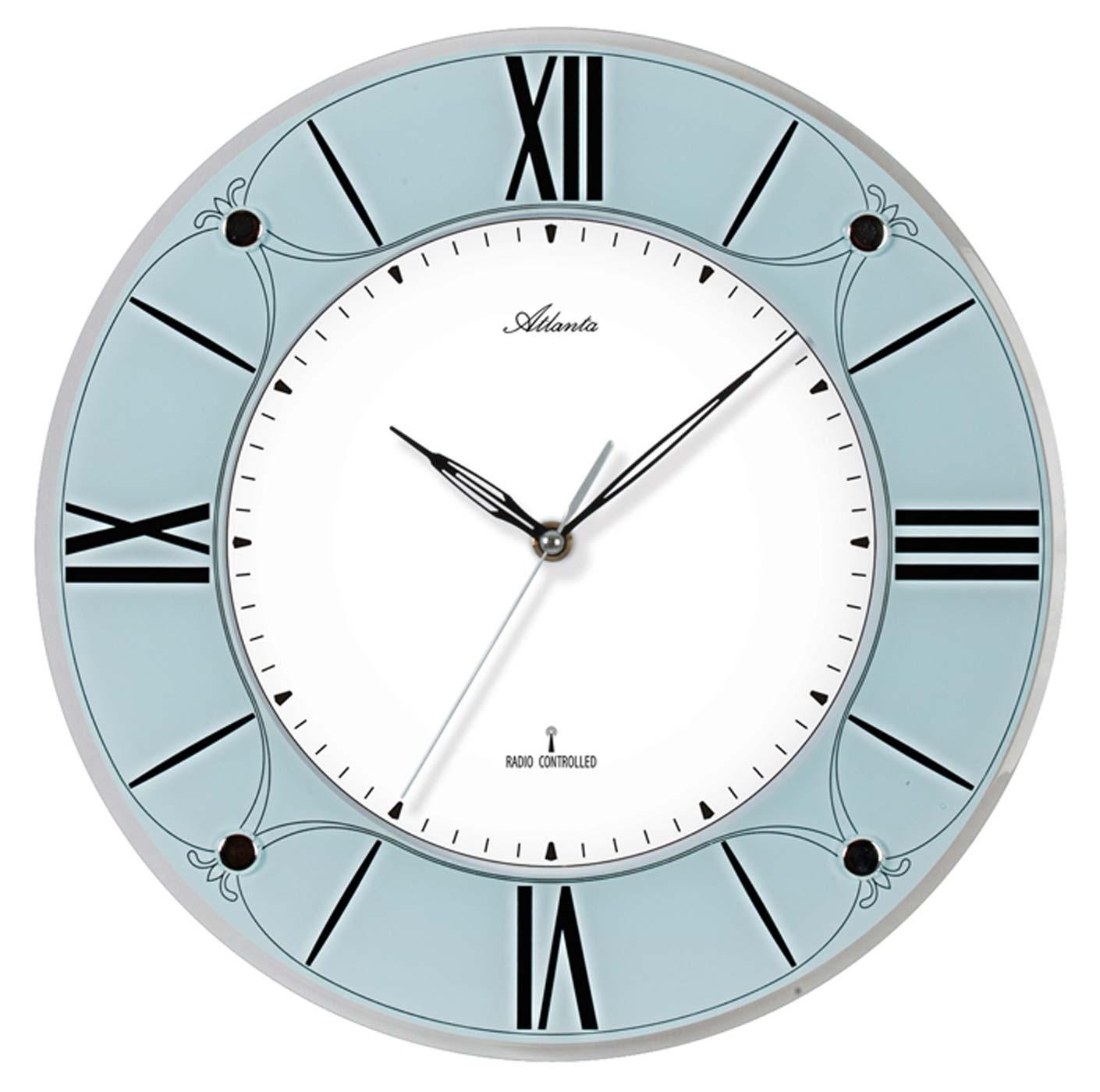 ceas de perete atlanta 4365