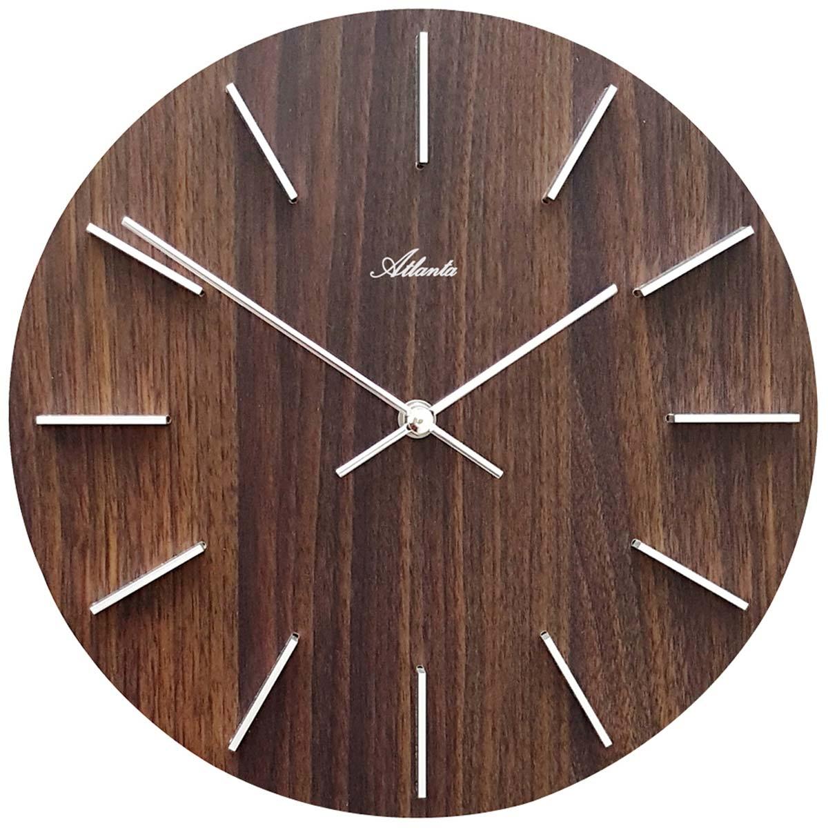 ceas de perete atlanta 4419/20