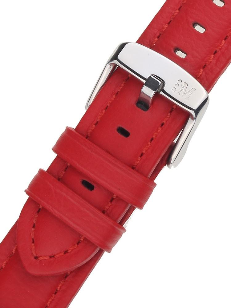 Curea de ceas Morellato A01X3823A58083CR20 rotes Uhren20mm