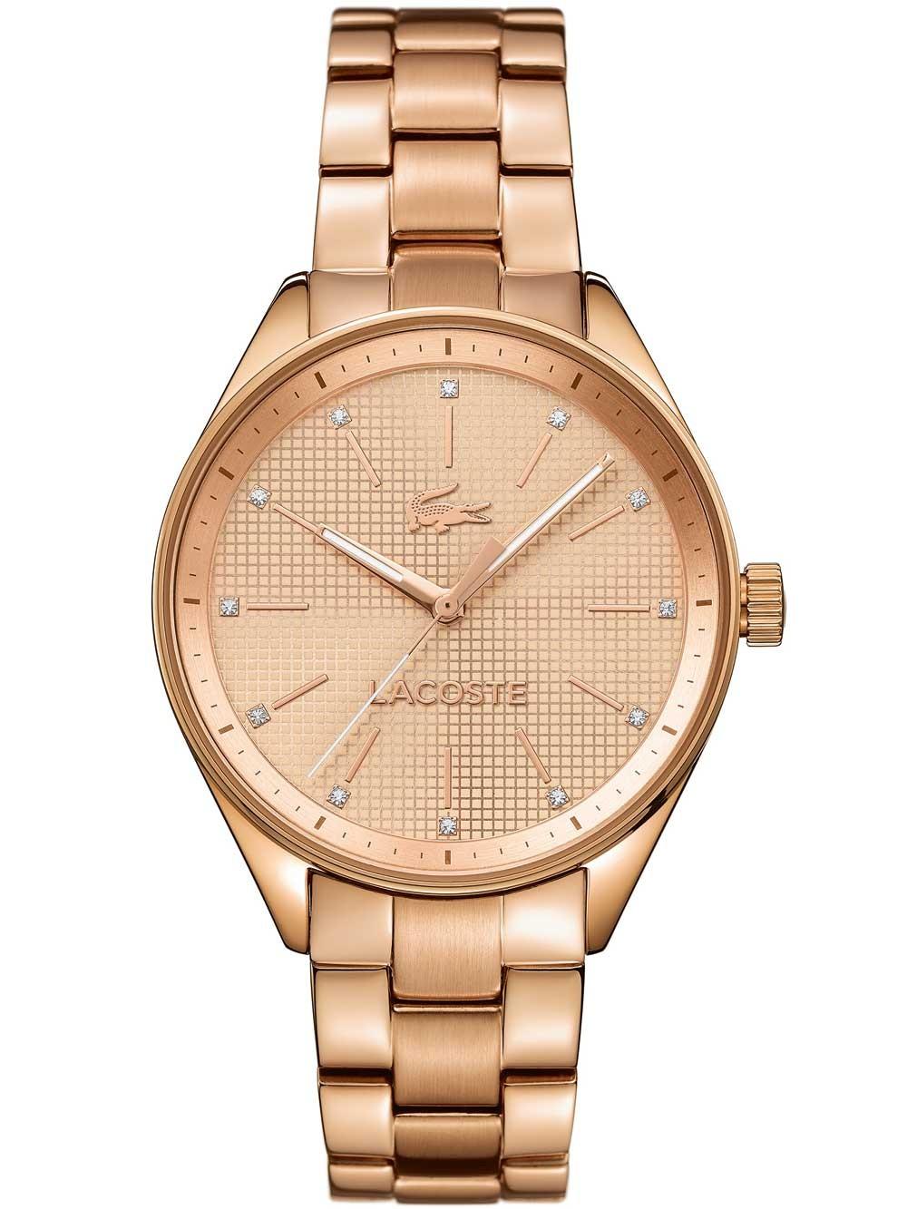 ceas de dama lacoste 2000899 philadephia 35mm 3atm