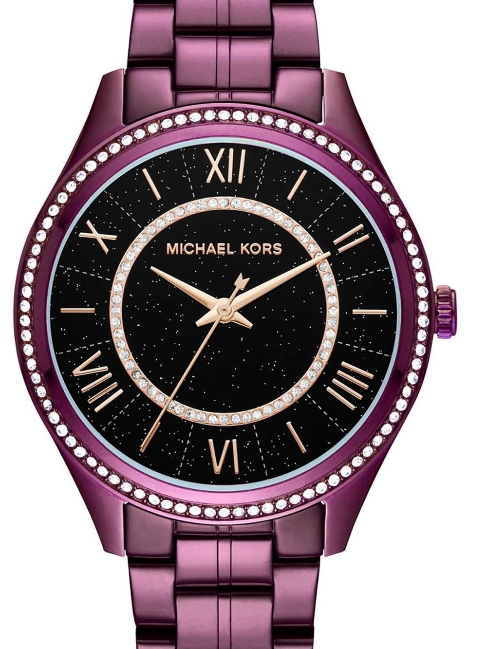 ceas de dama michael kors mk3724 lauryn 38mm 5atm