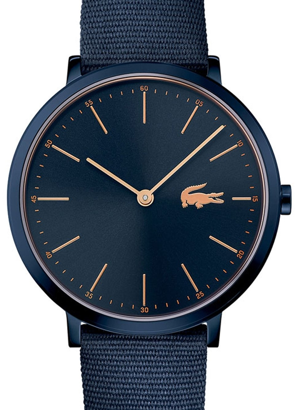 ceas de dama lacoste 2000999 moon 35mm 3atm