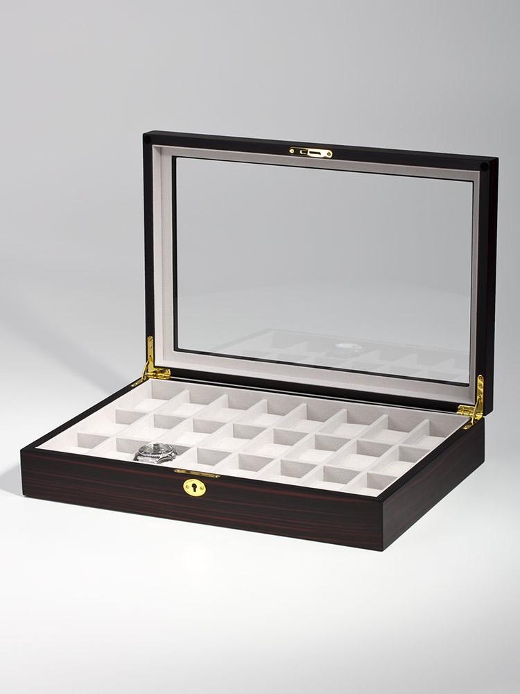 cutie ceasuri rothenschild rs-1087-24e - 24 ceasuri