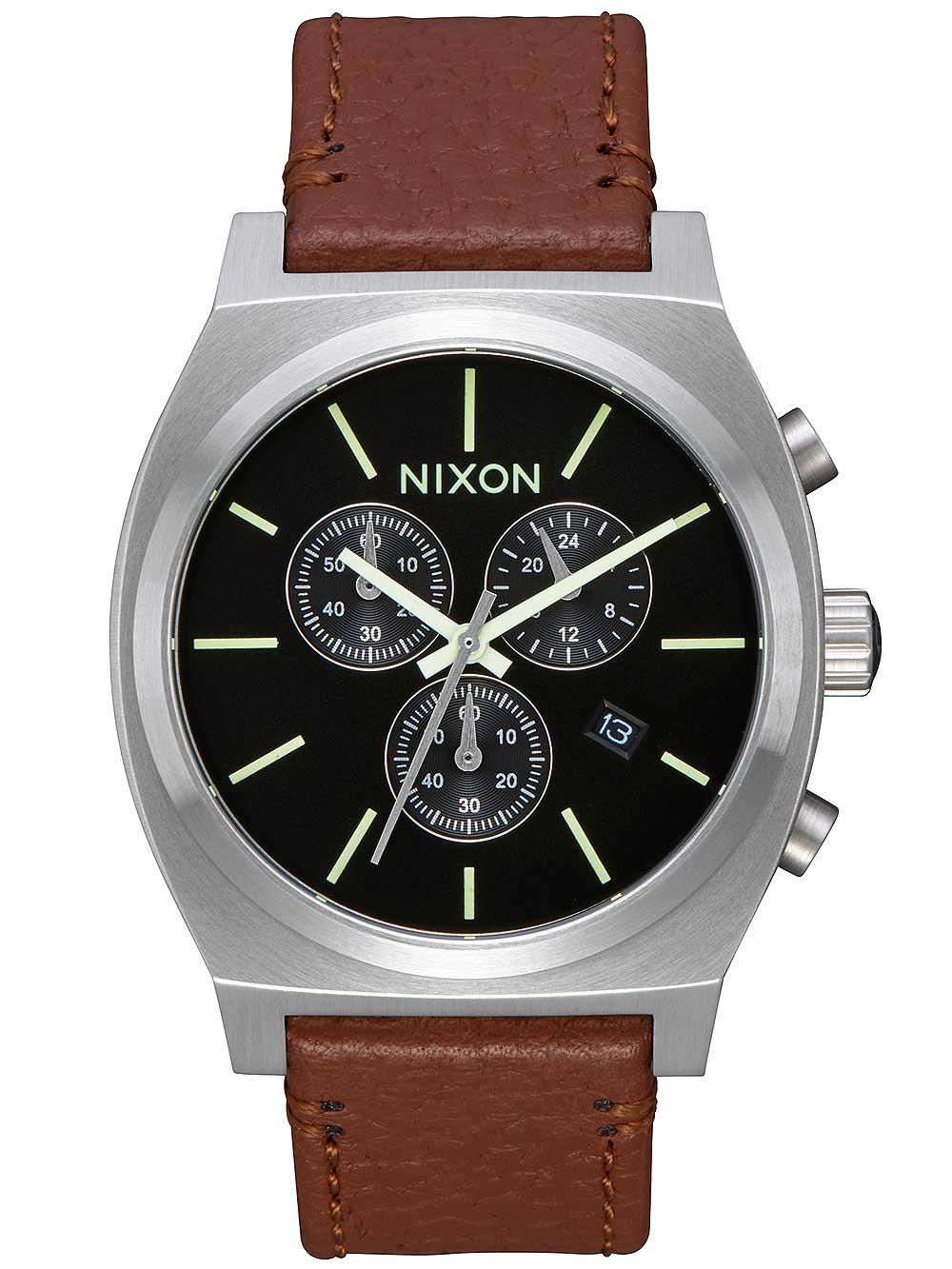 ceas barbatesc nixon a1164-1037 39mm 10atm