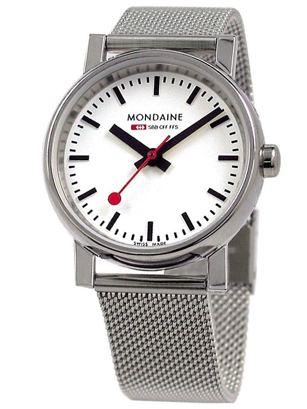 Ceas de dama Mondaine Evo 35 mm A658.30300.11SBV