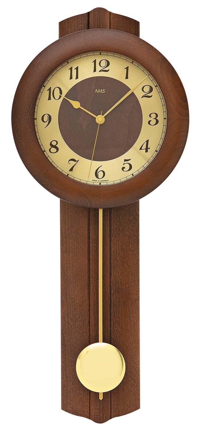 ceas de perete ams 5165/1