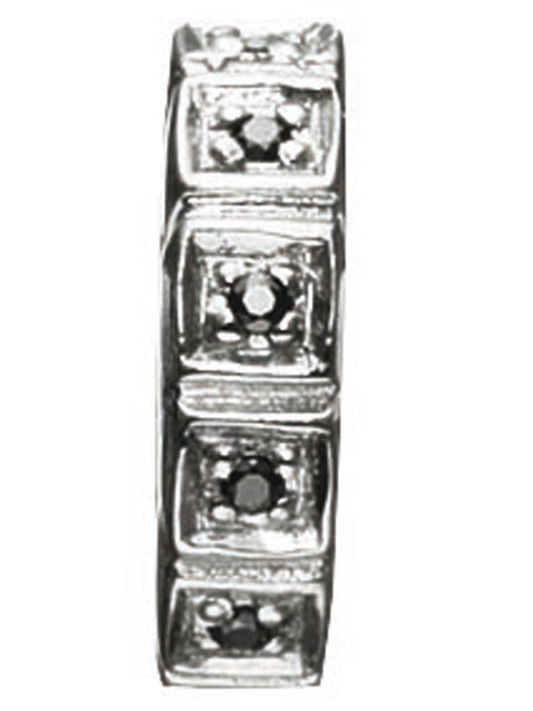 Story Charm 6208578 Argintiu S. Rhodiniert Spacer