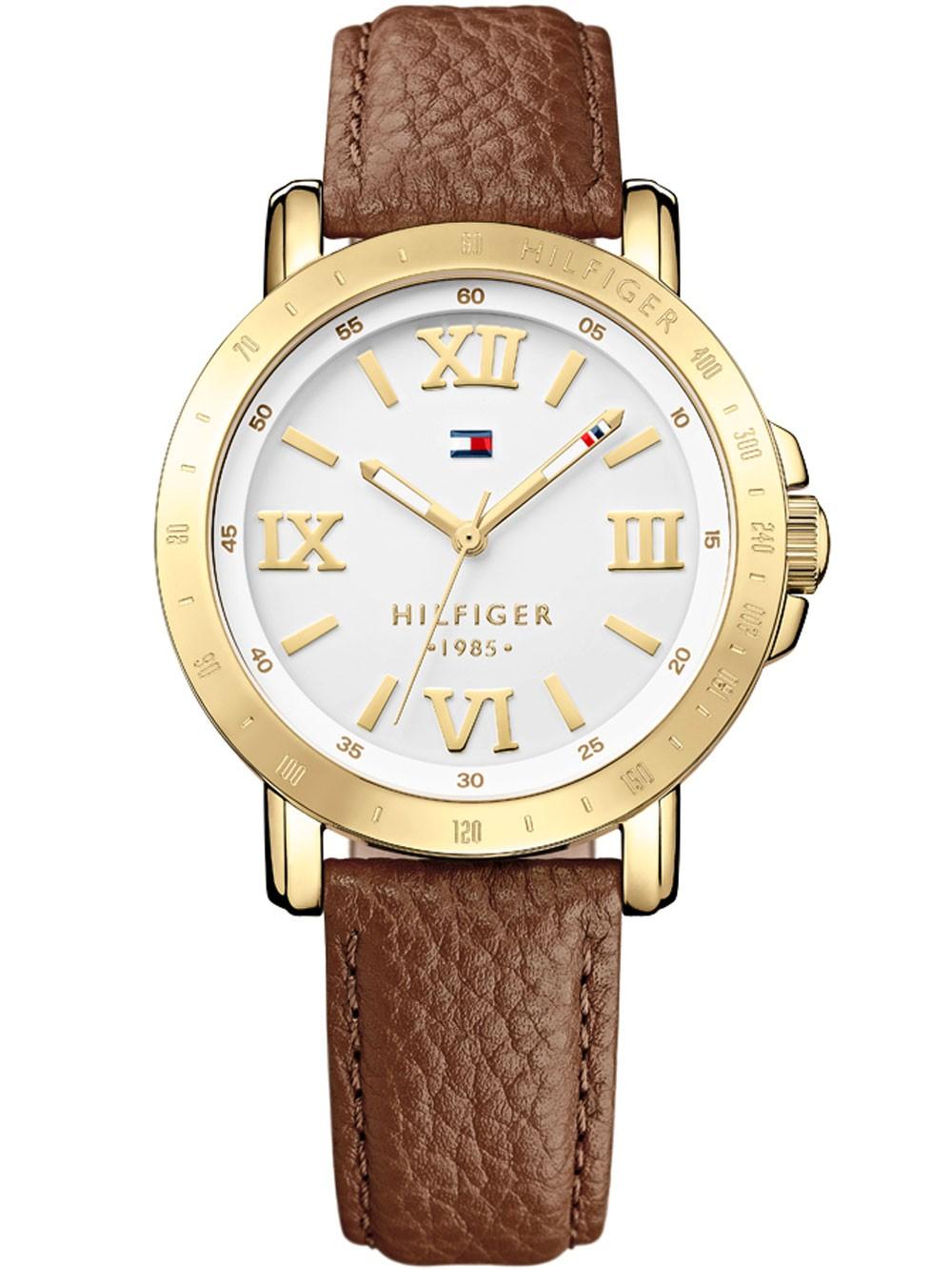 ceas de dama tommy hilfiger liv 1781438 38mm 3atm