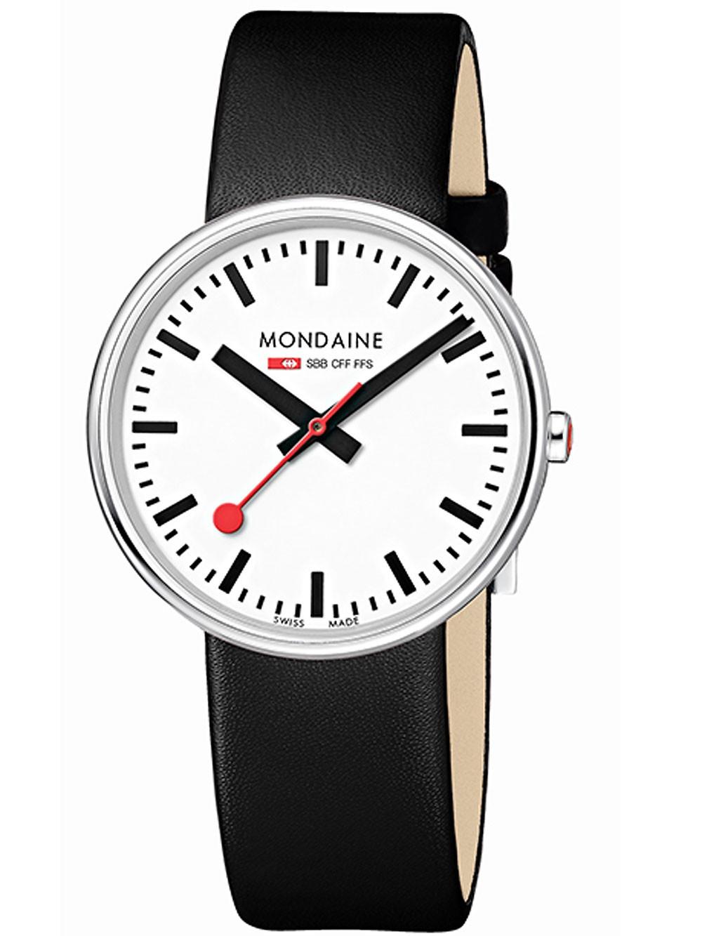 Ceas de dama Mondaine A763.30362.11SBB Evo 35mm 3ATM