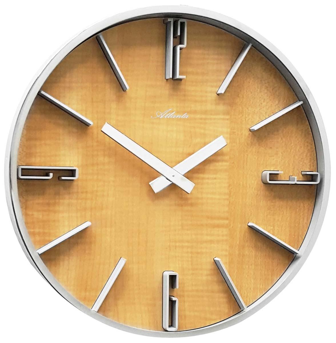 ceas de perete atlanta 4426/30