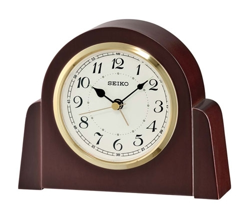 ceas de masa seiko qxe044b cu alarma