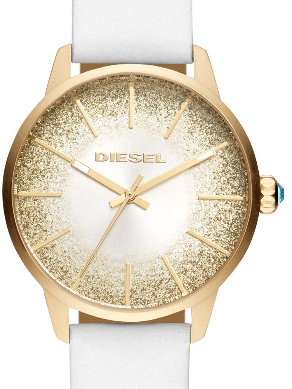ceas de dama diesel dz5565 castilia 38mm 5atm