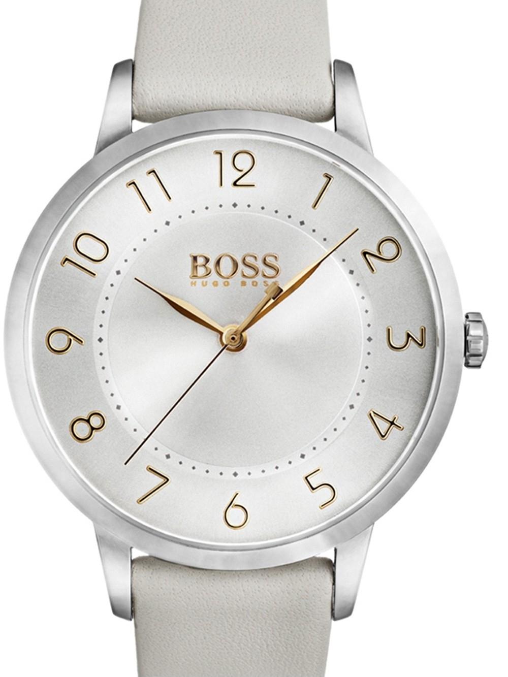 ceas de dama hugo boss 1502405 eclipse 36mm 3atm