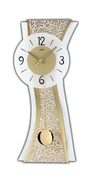 ceas cu pendula ams 7291