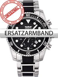 Curea de ceas Perigaum Ersatz-Stahlband P-1302-S-BRC