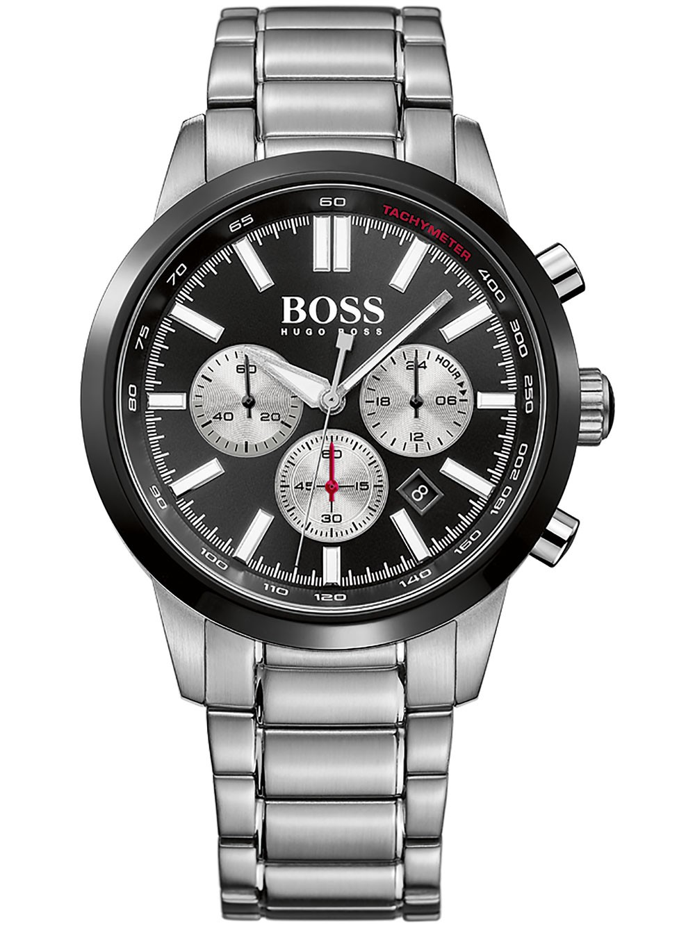 watches chrono12 hugo boss 1513189 racing chrono. Black Bedroom Furniture Sets. Home Design Ideas