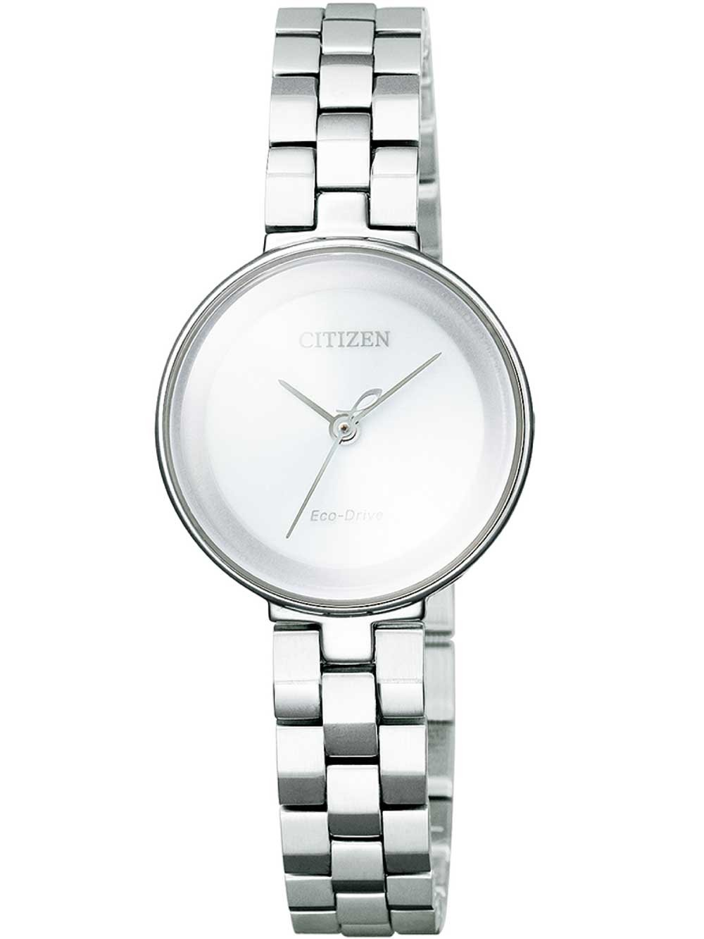Ceas de dama Citizen EW-5500-57A Eco-Drive 25mm 5ATM