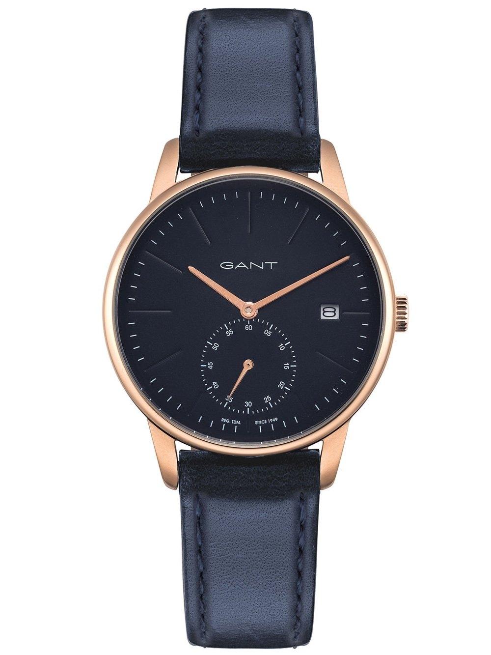 ceas de dama gant gt070003 waldorf 37mm 5atm
