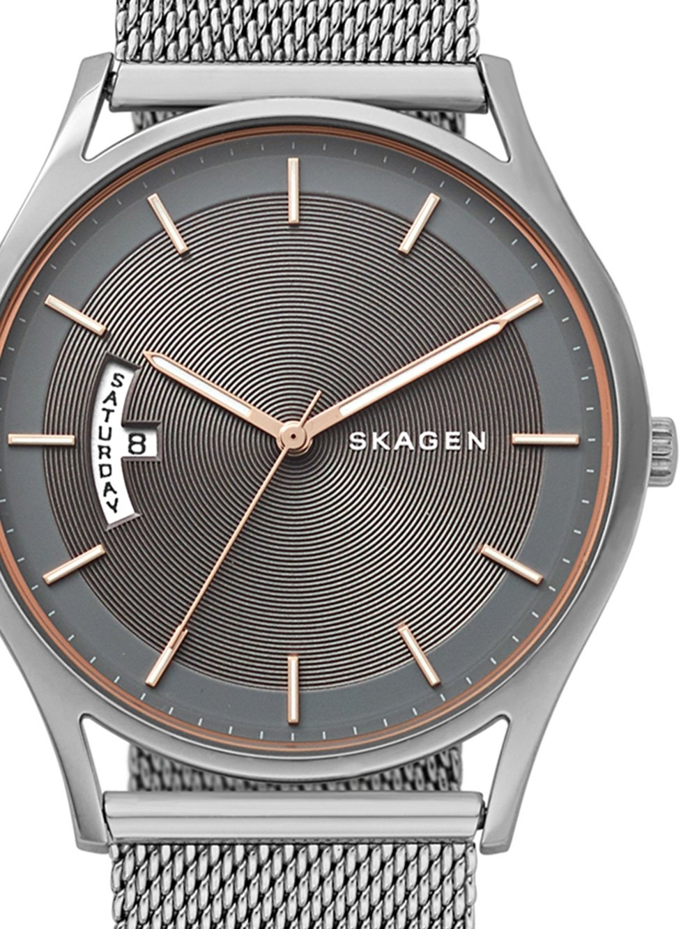 ceas barbatesc skagen skw6396 holst 40mm 5atm