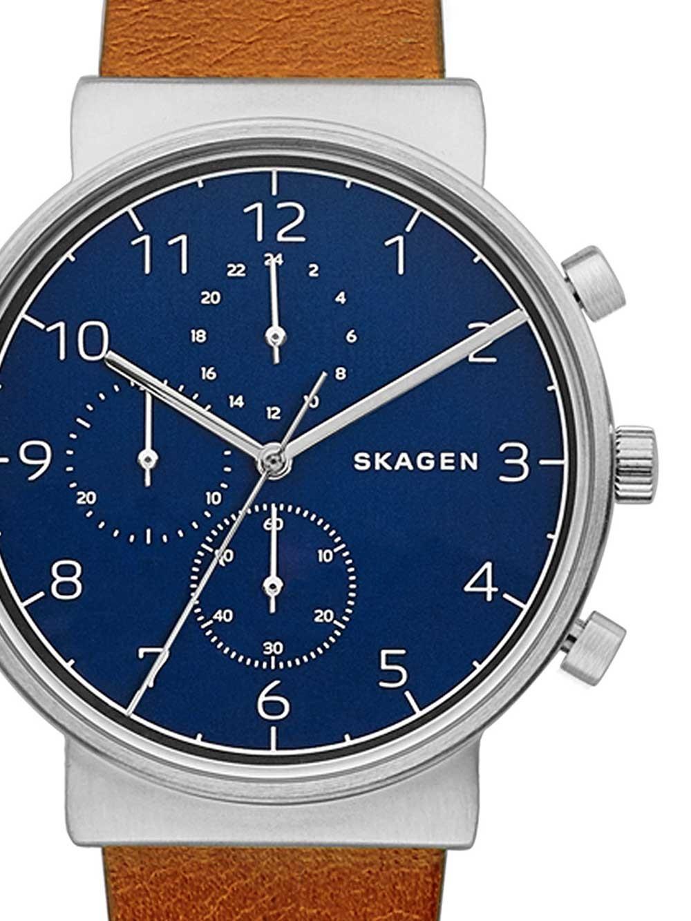 Ceas barbatesc Skagen SKW6358 40mm 5ATM
