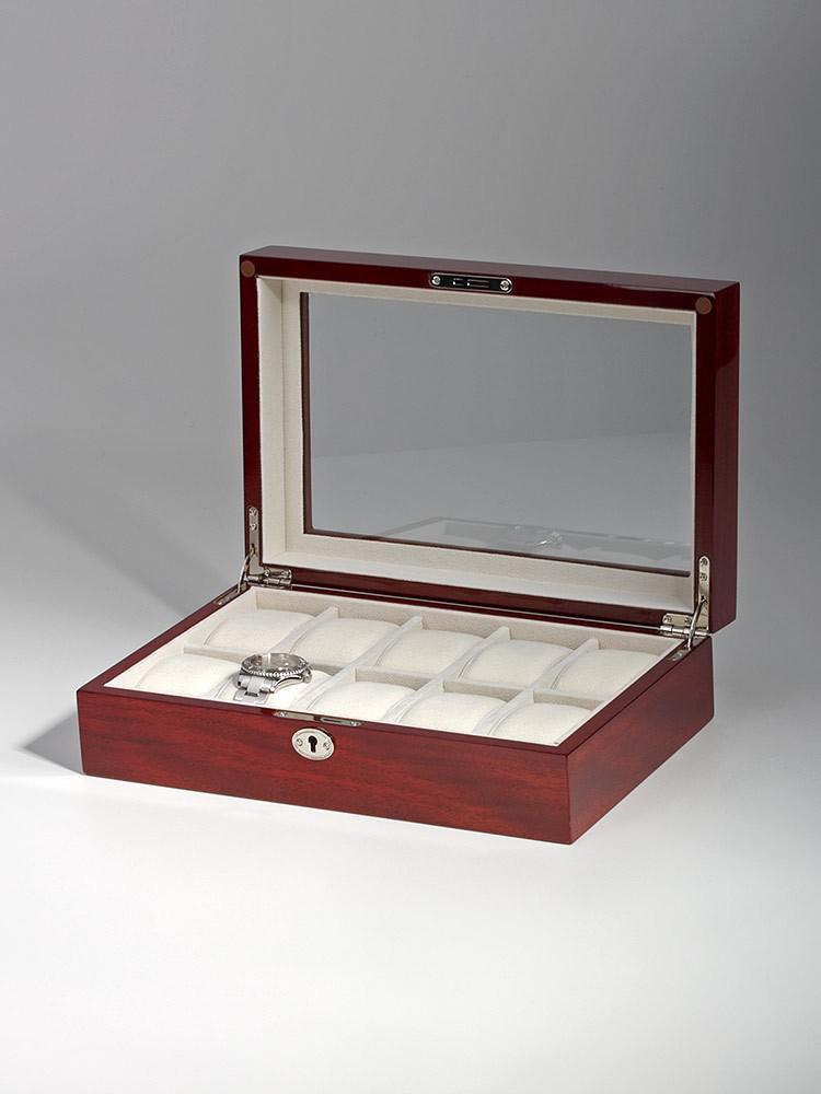 cutie ceasuri rothenschild rs-2062-10c - 10 ceasuri