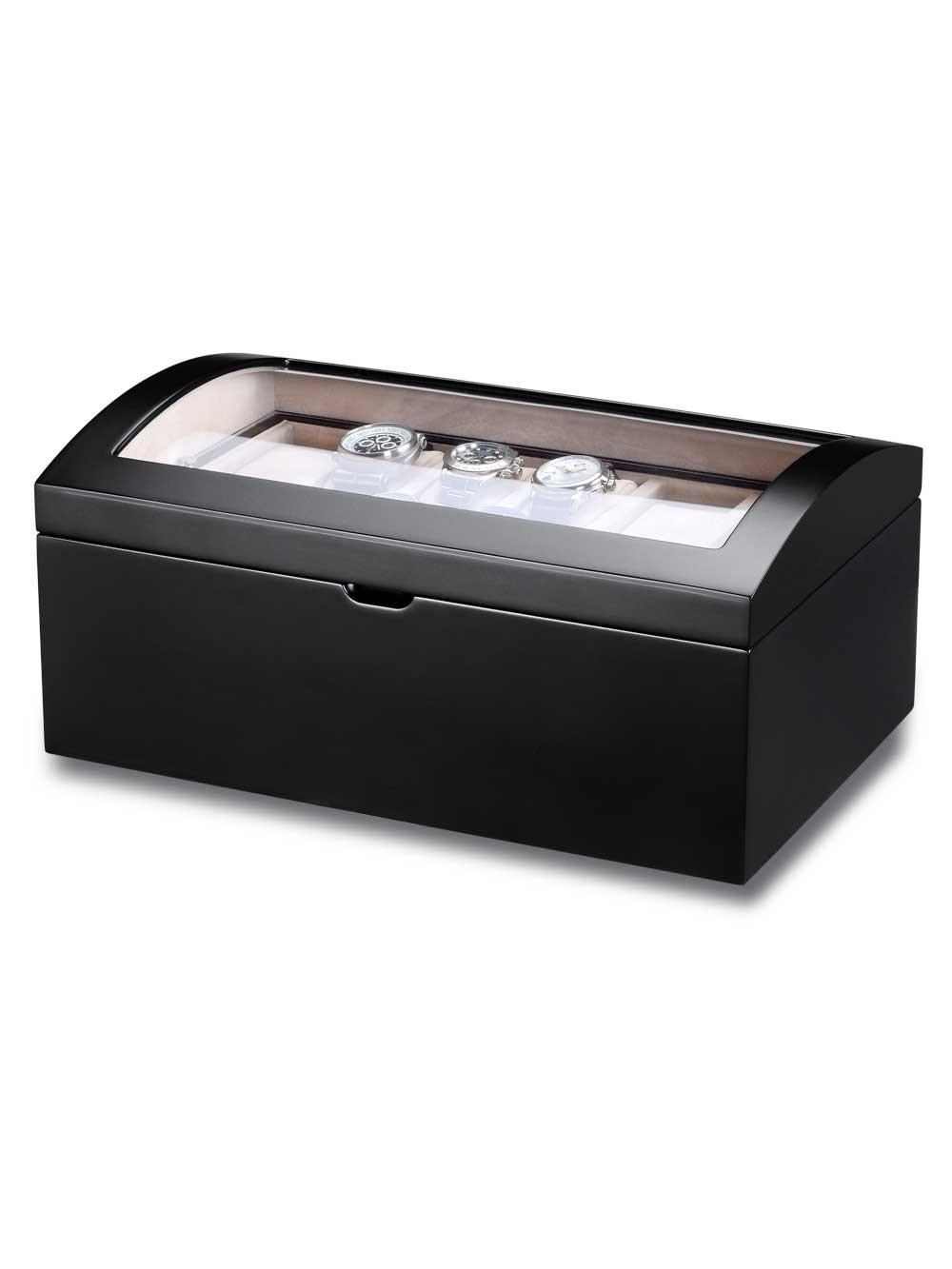 cutie ceasuri rothenschild exclusive-line [24] rs-5038-bk