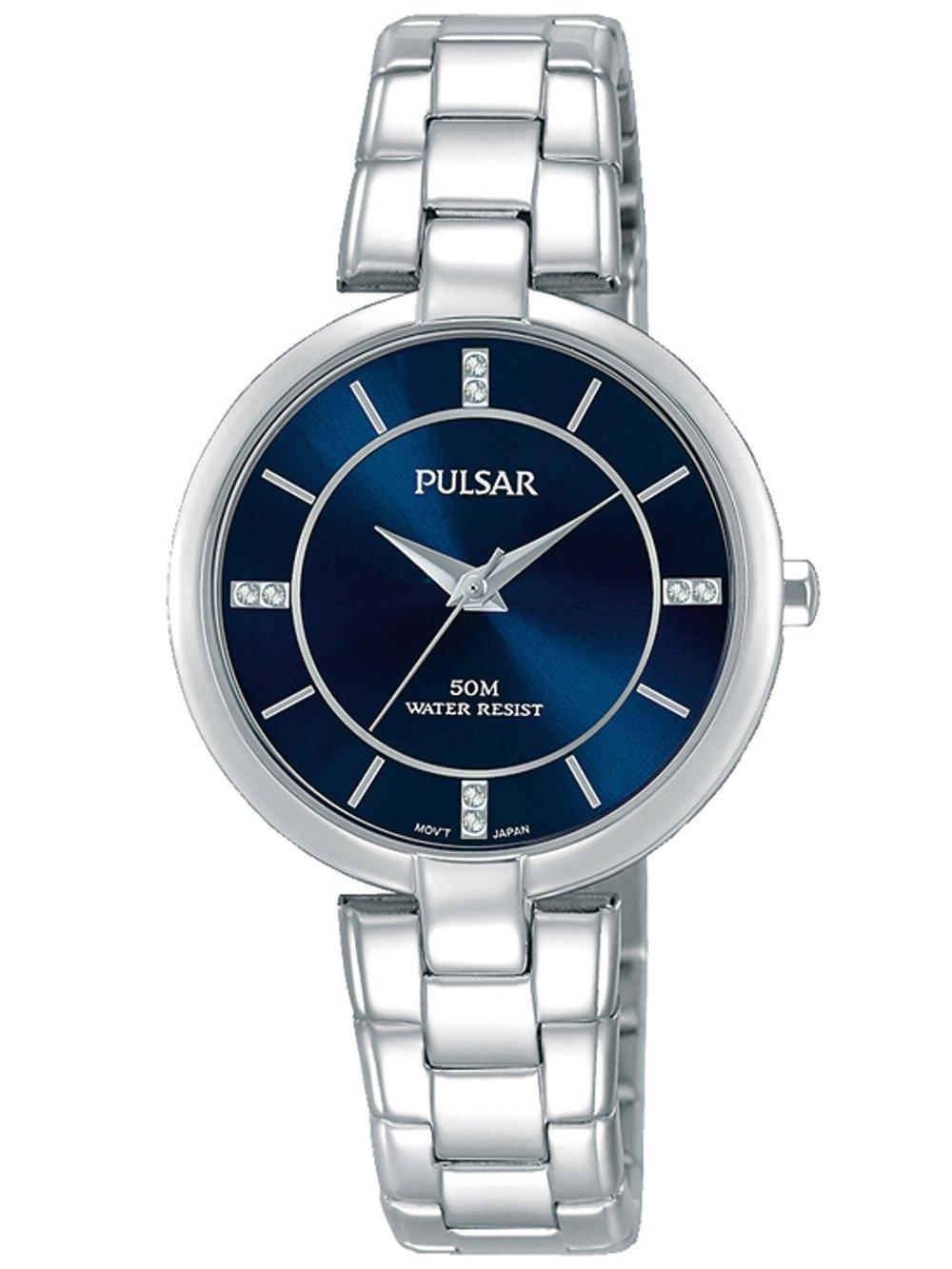 Ceas de dama Pulsar PH8313X1 Klassik 30mm 5ATM
