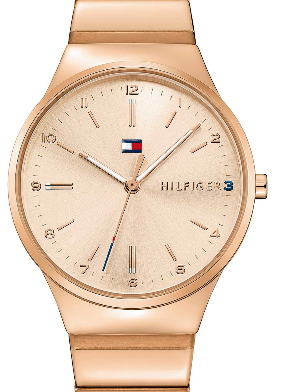 watches chrono12 tommy hilfiger 1781799 sophisticated. Black Bedroom Furniture Sets. Home Design Ideas