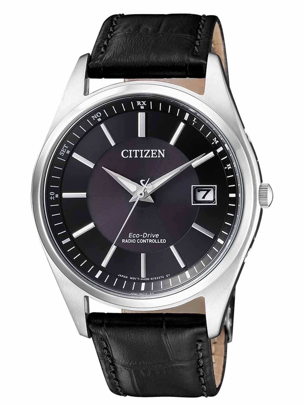 Ceas barbatesc Citizen AS2050-10E Eco-Drive Radio Controlat 39mm 10ATM