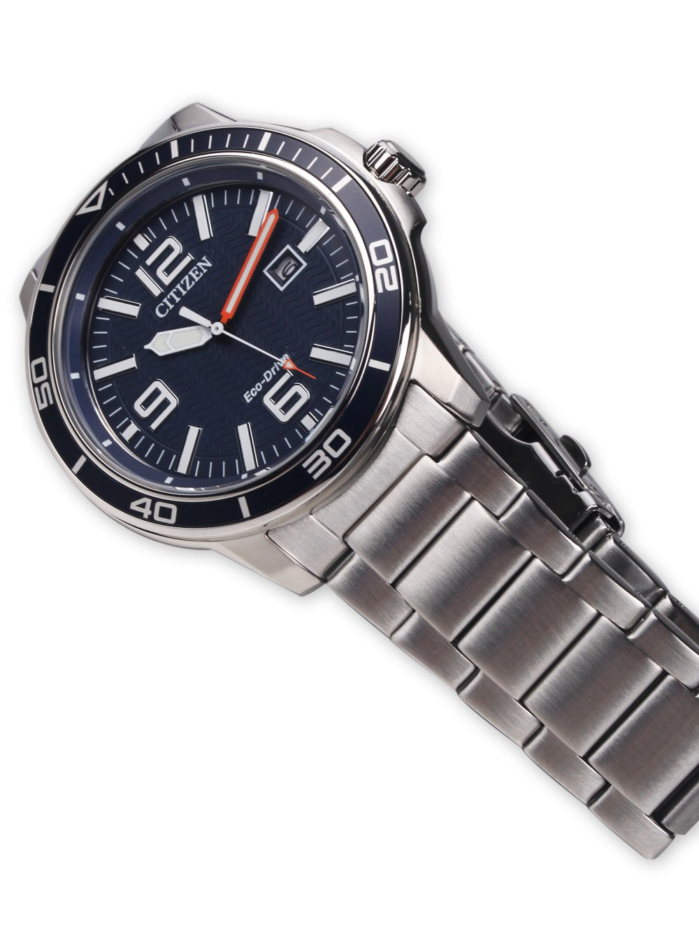 watches chrono12 citizen aw1520 51l sport eco drive