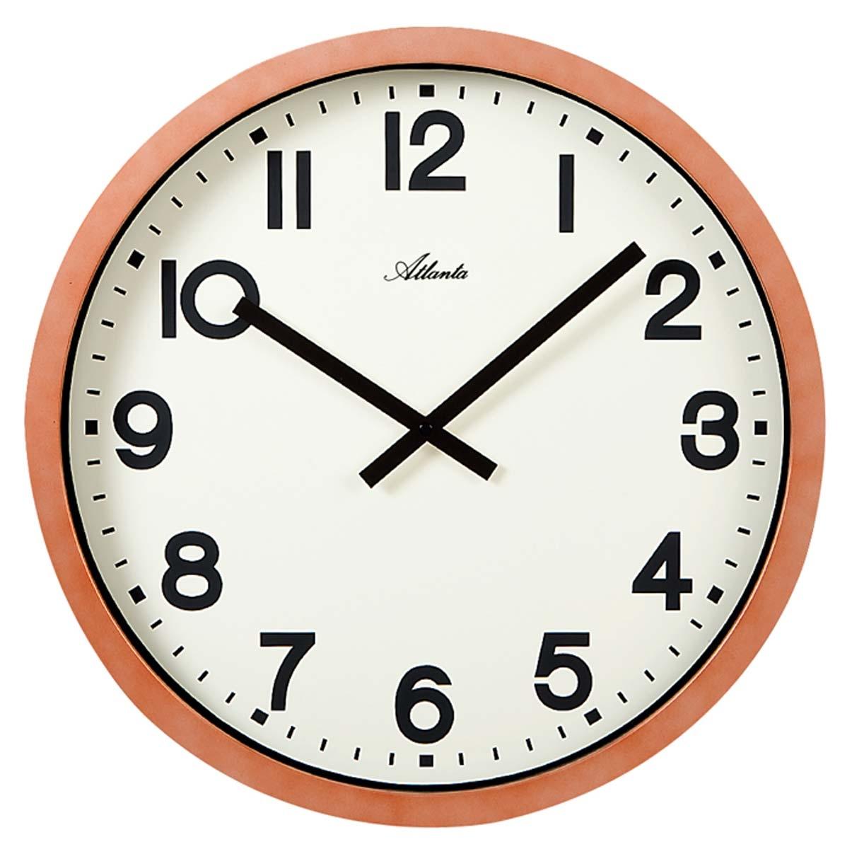 ceas de perete atlanta 4437