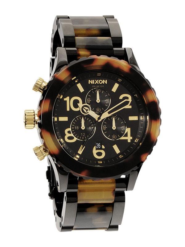 ceas barbatesc nixon 42-20 chrono a-037-679