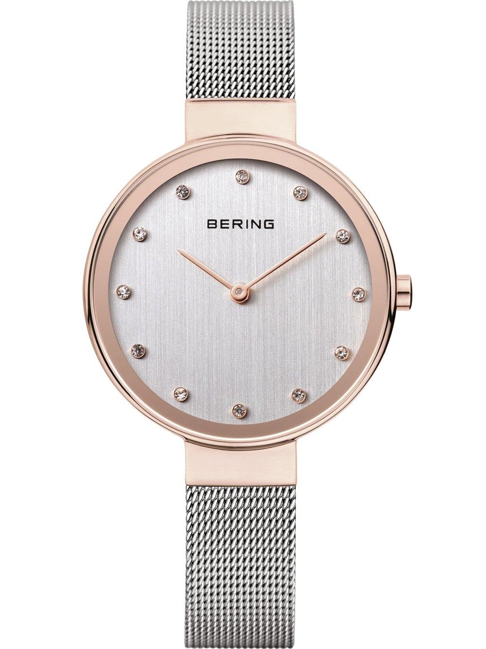 ceas de dama bering 12034-064 classic 34mm 3atm