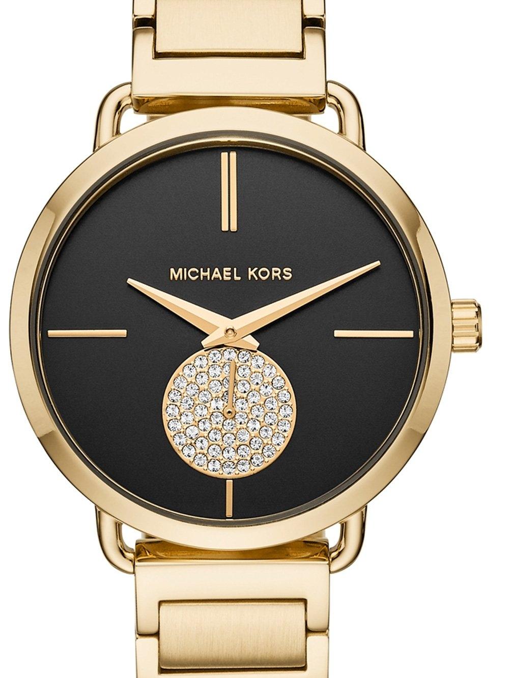 ceas de dama michael kors mk3788 portia 36mm 5atm