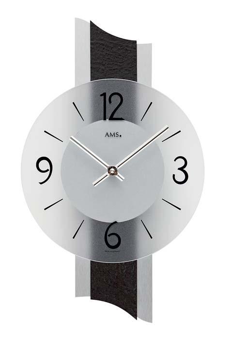 Ceas de perete AMS 9395