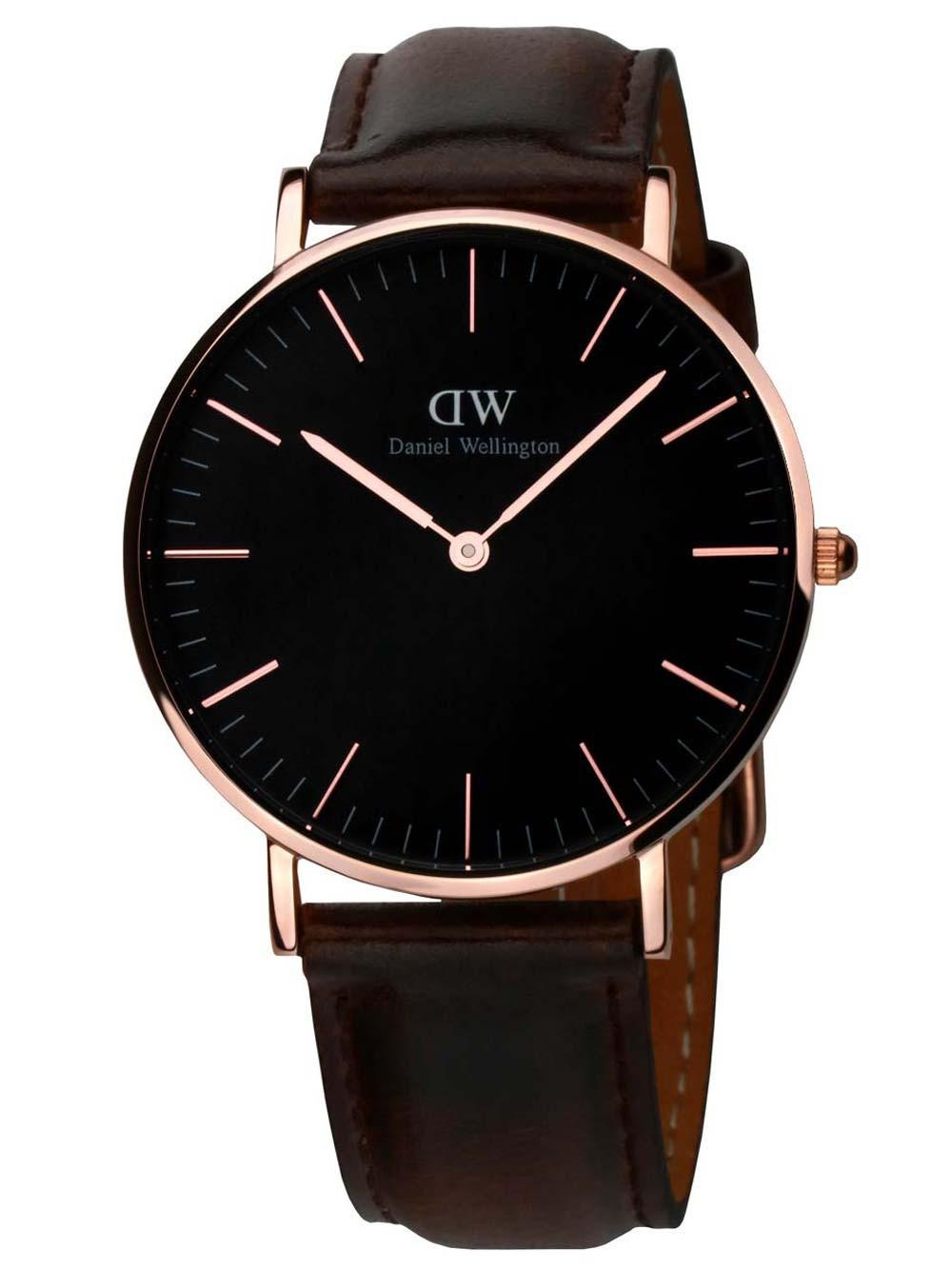 Мужские часы Daniel Wellington DW00100125 Мужские часы Suunto SS023405000