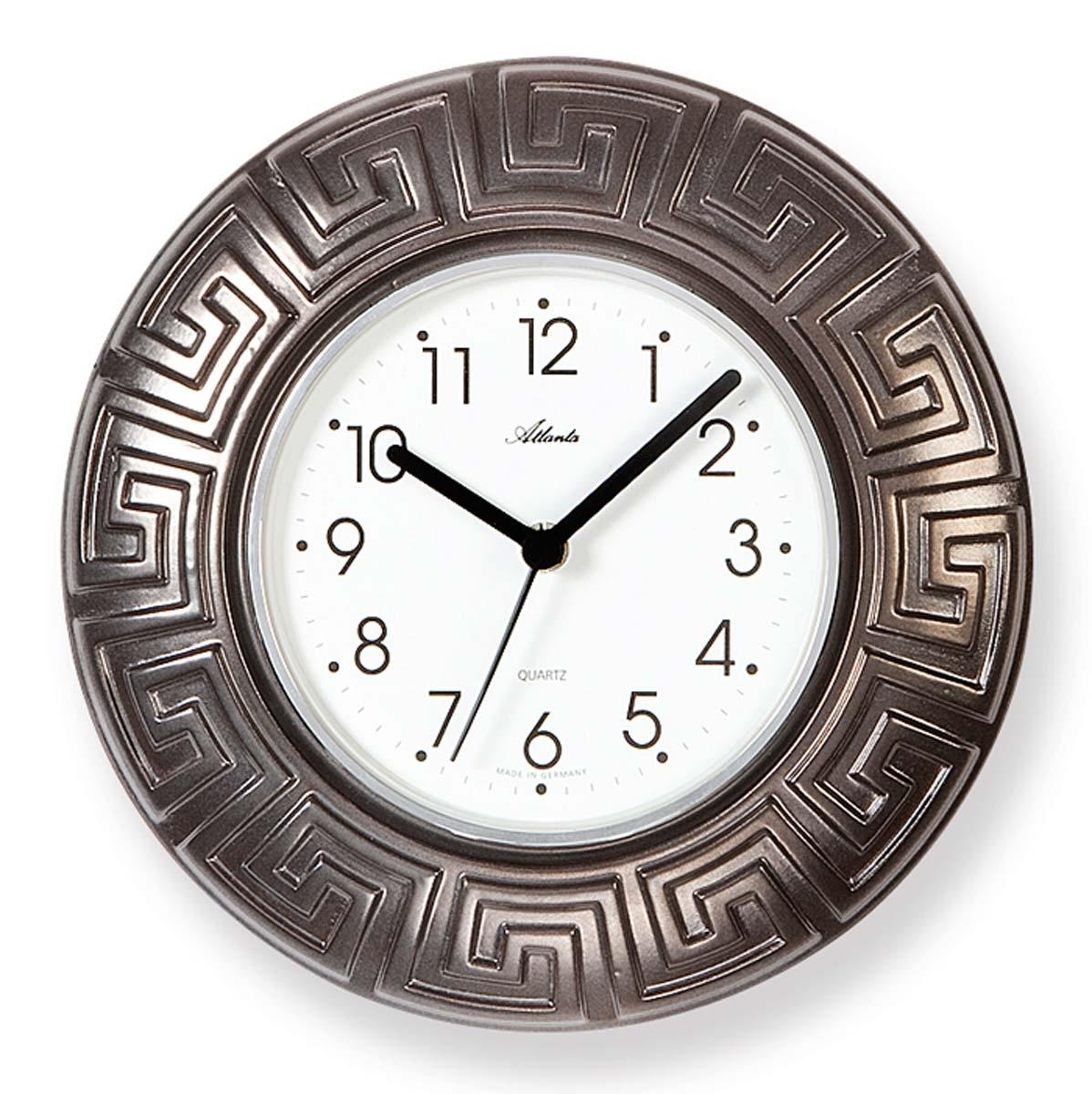 Ceas de perete Atlanta 6014