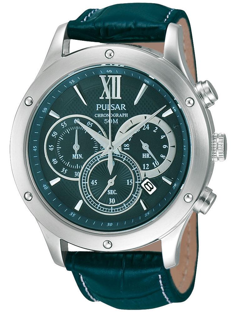 watches chrono12 pulsar pu2063x1 herrenuhr chronograph. Black Bedroom Furniture Sets. Home Design Ideas