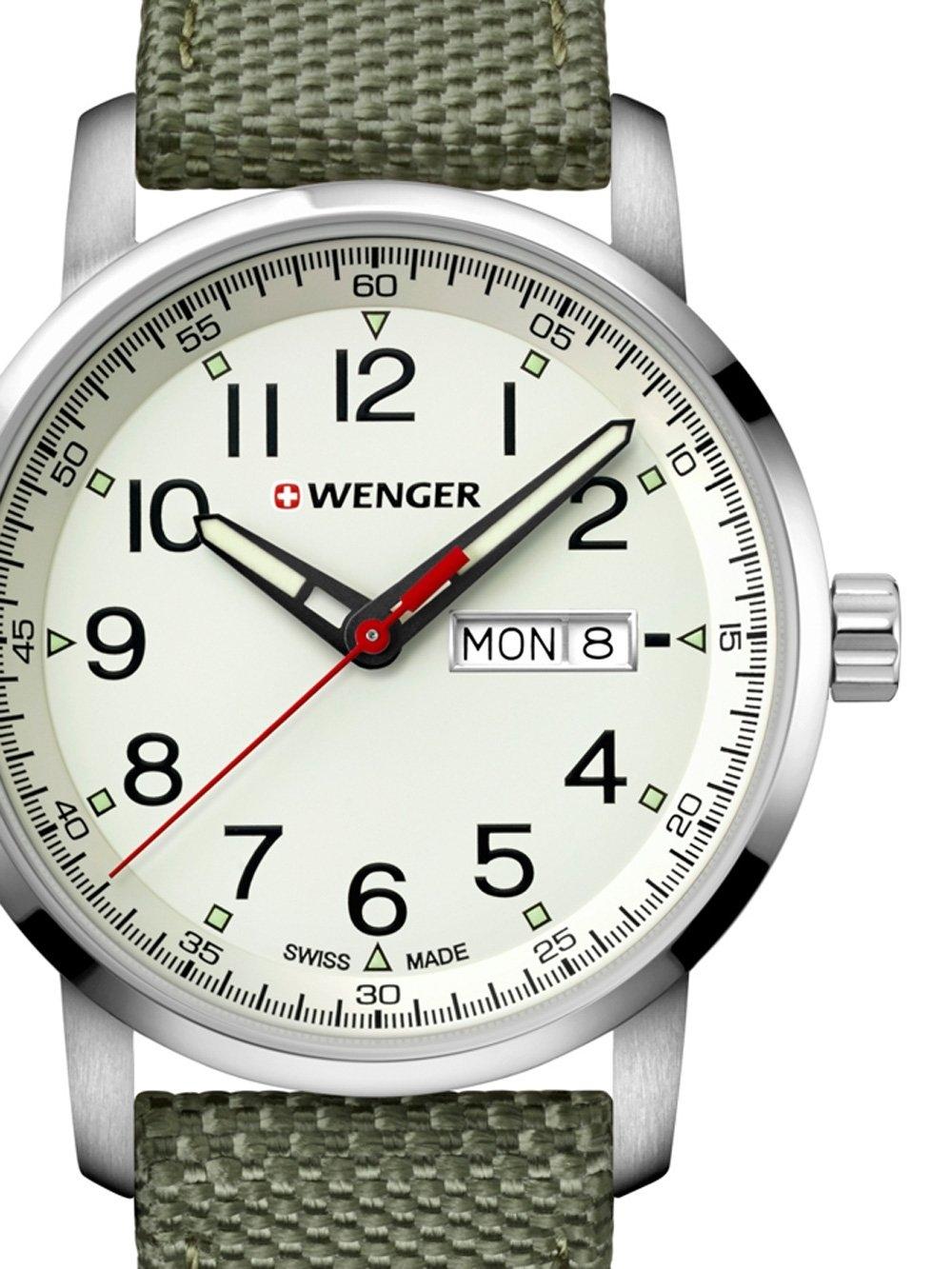 Wenger 01.1541.110