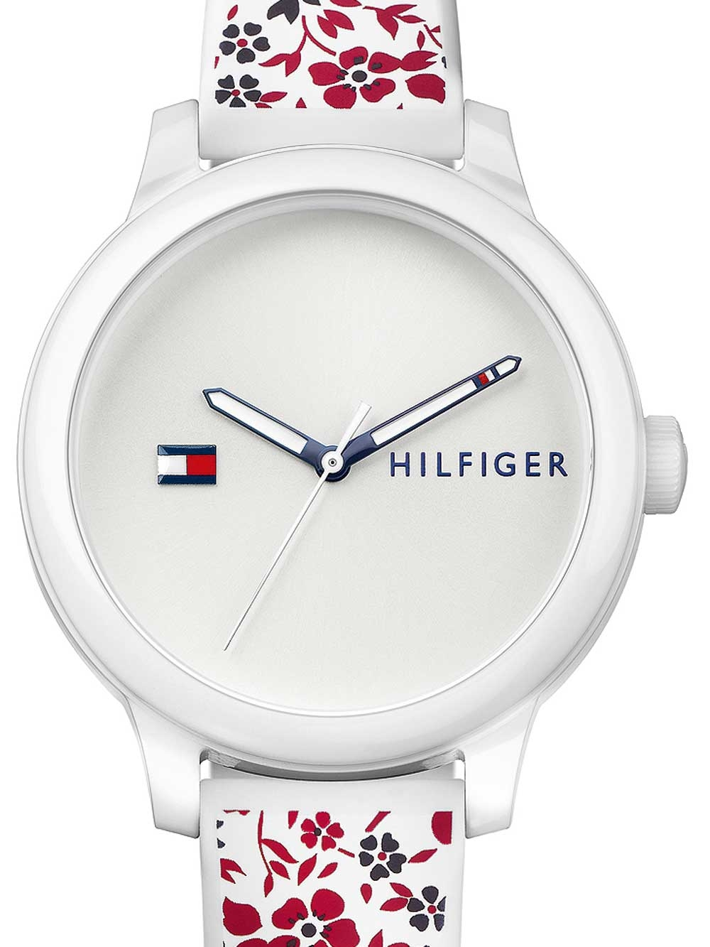 watches chrono12 tommy hilfiger 1781793 ashley damen. Black Bedroom Furniture Sets. Home Design Ideas