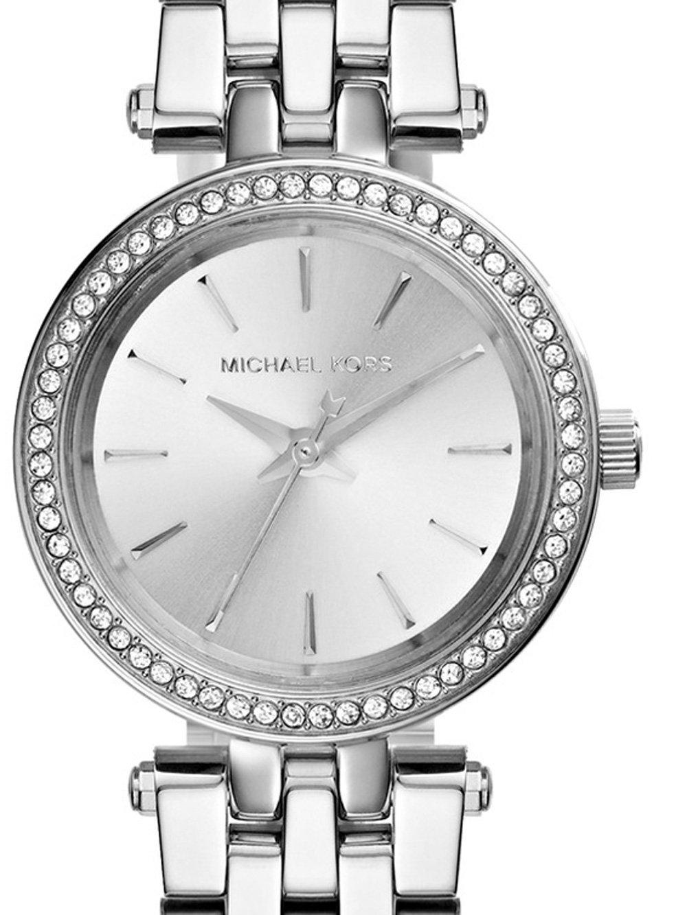 ceas de dama michael kors mk3294 mini darci 26mm 5atm