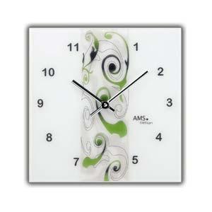 Ceas de perete AMS 9317