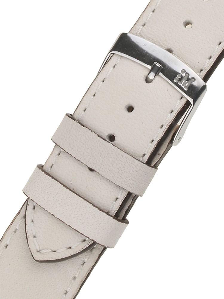Curea de ceas Morellato A01X3688A37026CR14 weisses Uhren14mm