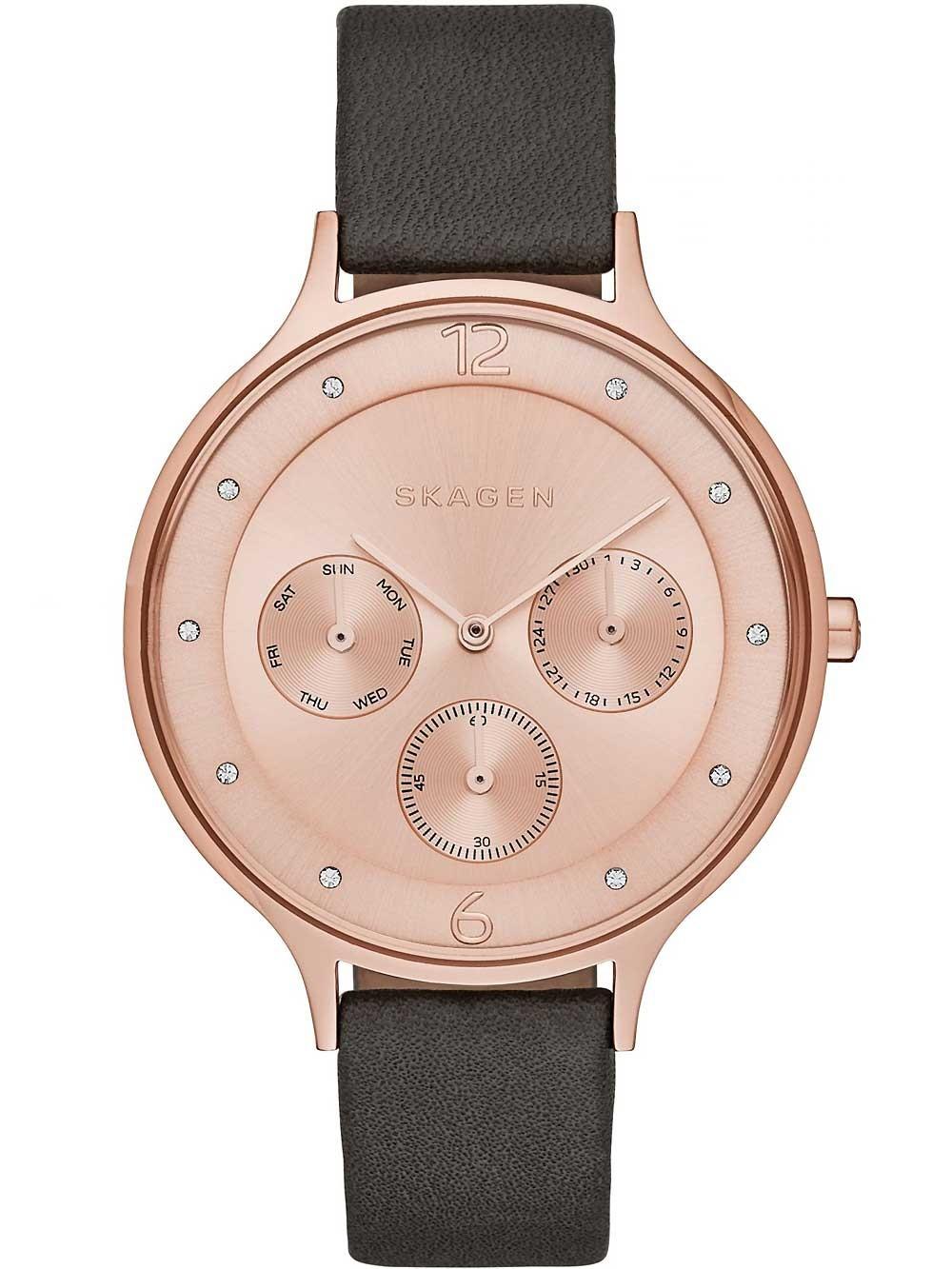 ceas de dama skagen skw2392 anita 36mm