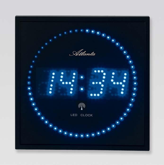 ceas de perete atlanta 4312
